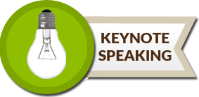 keynote-speaking